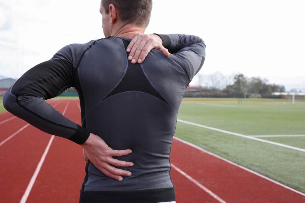 Conditions Linked To Back Pain