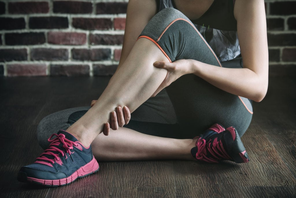 Can Soft Tissue Damage Be Permanent?