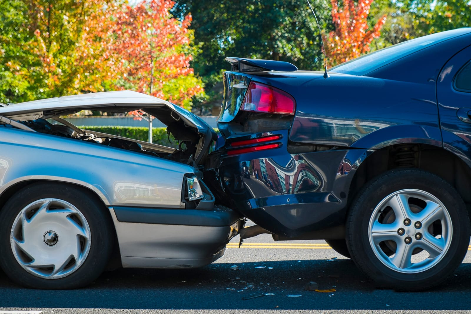 How Long Does It Take To Recover From A Vehicle Accident?