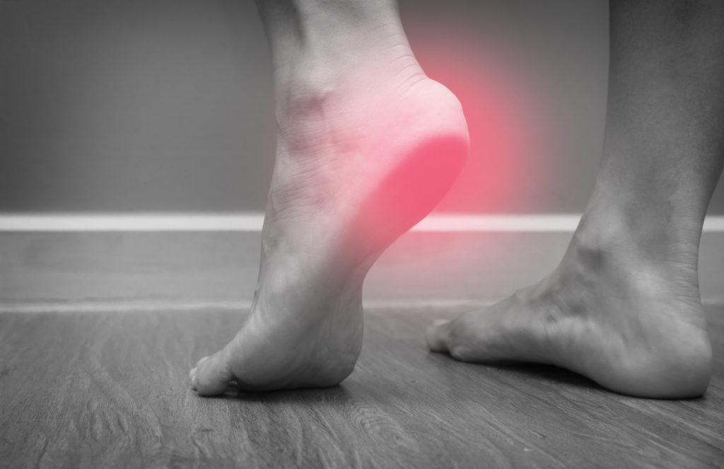 Is My Foot Pain Linked To My Spine Health?