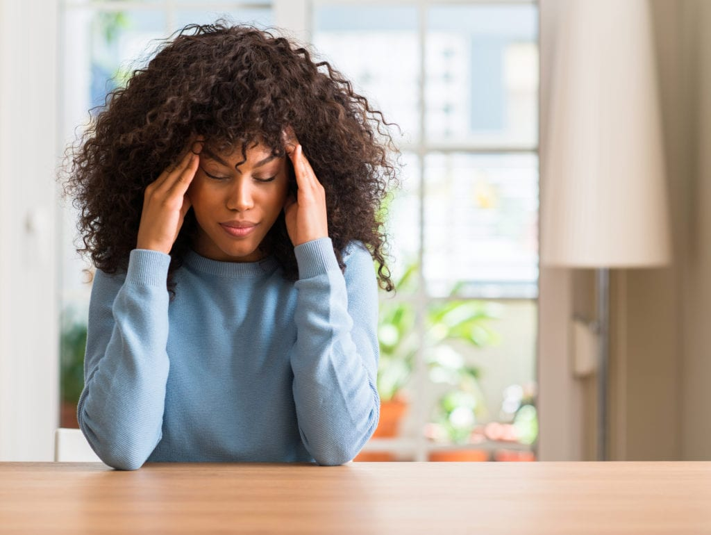 Headaches After Going To The Chiropractor?