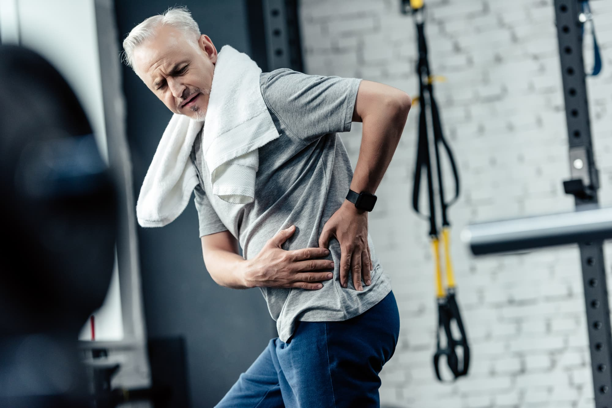 Soft Tissue Damage – What To Do