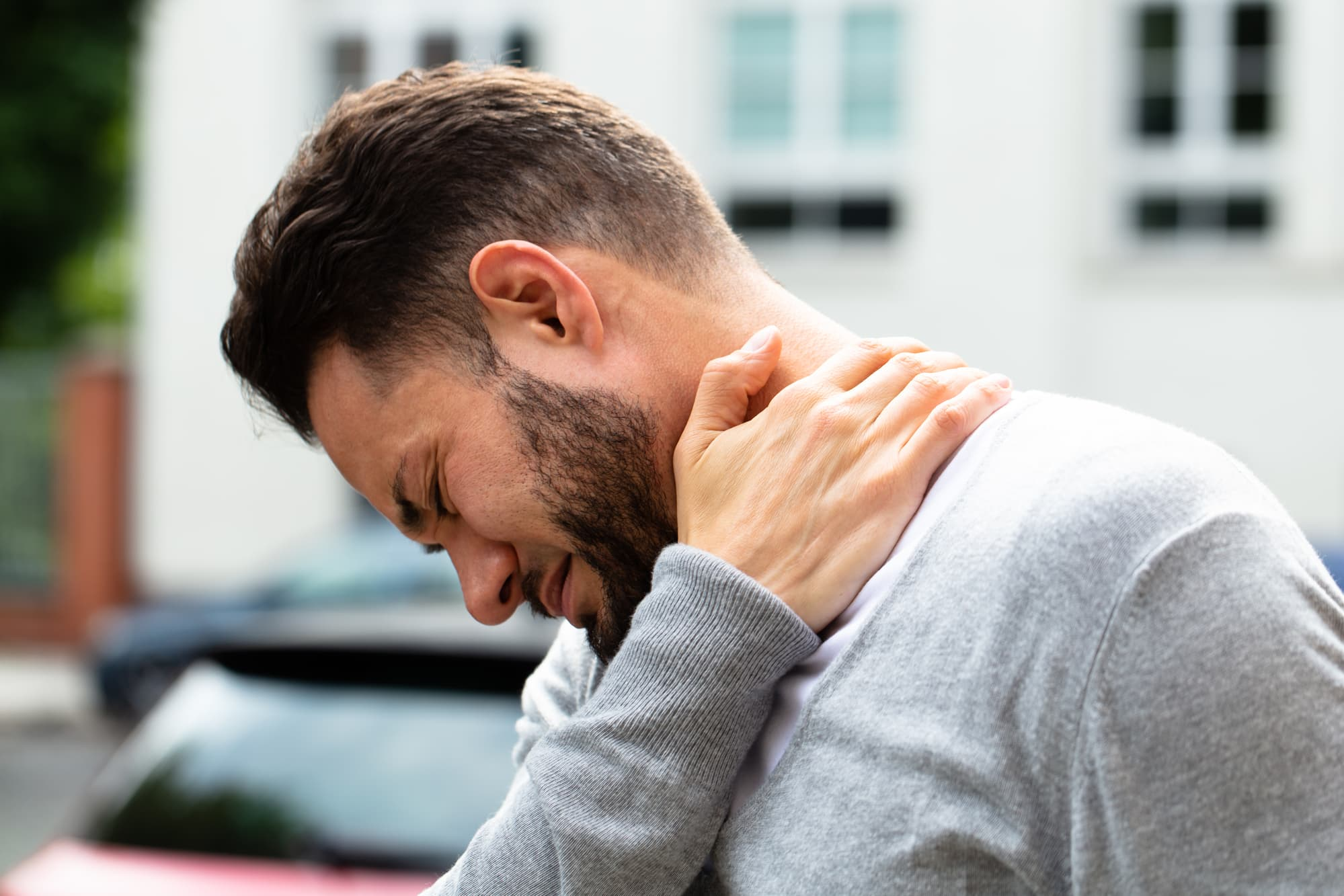 Pinched Nerves – Causes And Treatments
