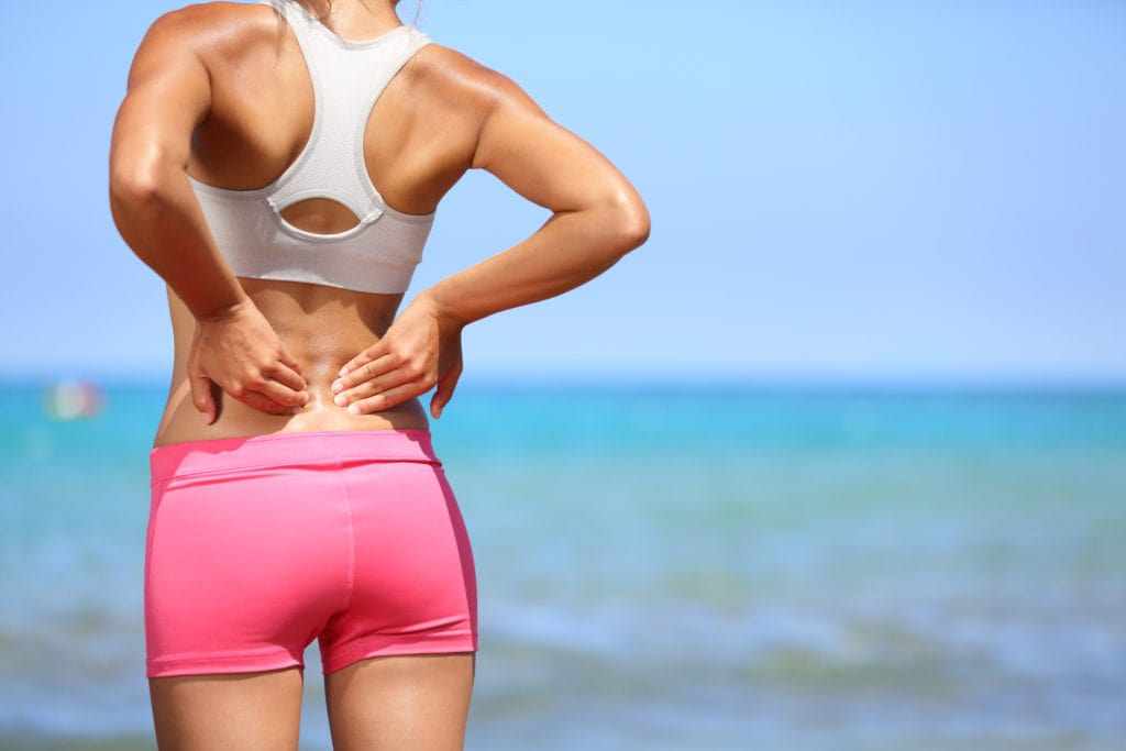 Tips For Alleviating Back Pain