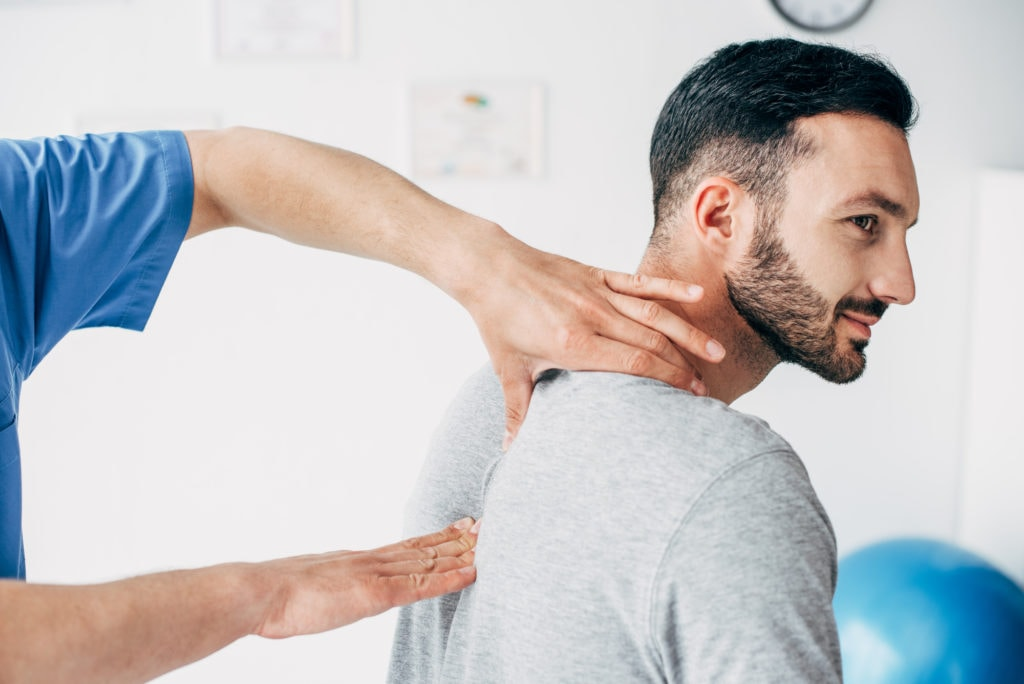 The Benefits Of Chiropractor Massage Therapy