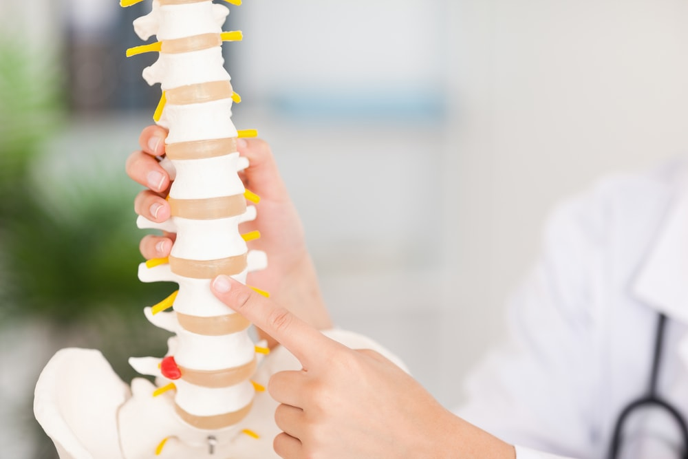 What Is Spinal Subluxation