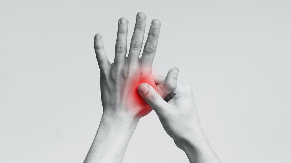 Can A Chiropractor Help With Carpal Tunnel?