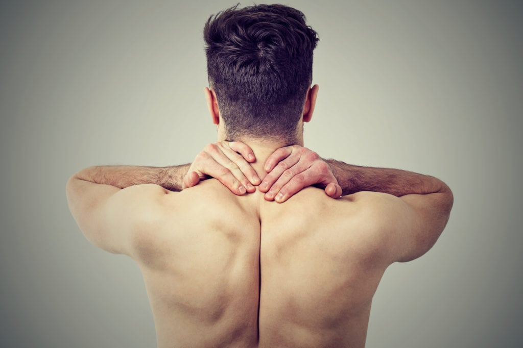 Neck Spasms: Causes And Treatments