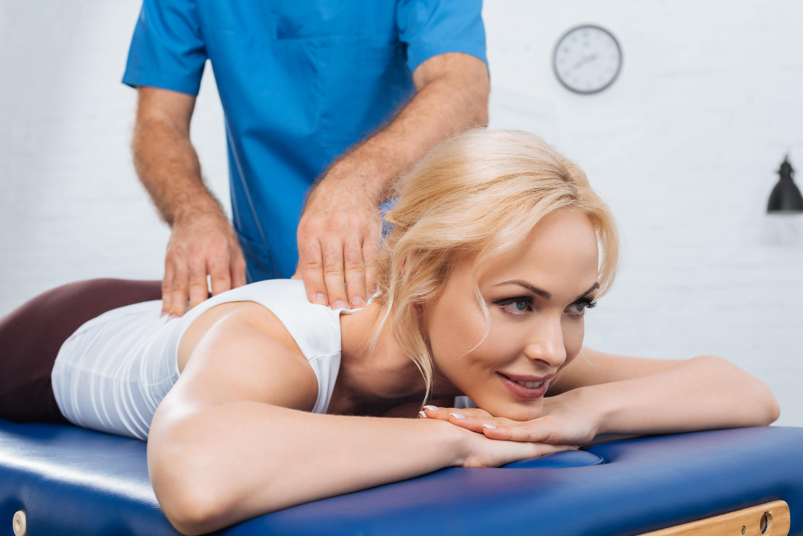 Benefits Of Chiropractic Care On The Immune System